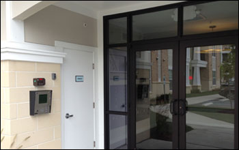 Access Control Systems Installation