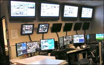 Command and Control Services