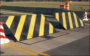 Force Protection Barriers